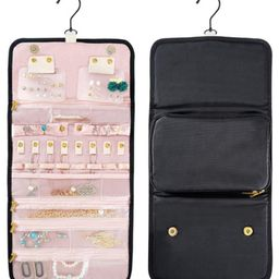 Jetsetter Jewelry Organizer | The Styled Collection