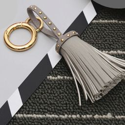 Boho Chic Keychain | The Styled Collection