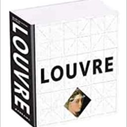Louvre: 400 Masterpieces    Hardcover – Illustrated, October 1, 2008 | Amazon (US)