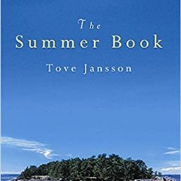 The Summer Book    Paperback – 29 May 2003   Amazon (UK)