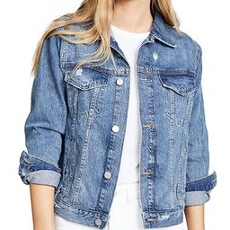 Clyde Classic Jean Jacket | Shopbop