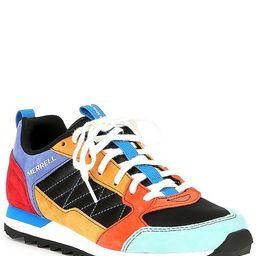 Women's Alpine Multicolor Sneakers   Dillards
