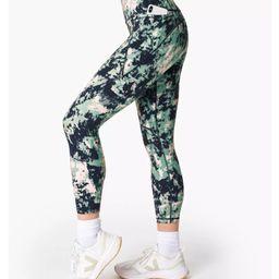 Power 7/8 Workout Leggings | Sweaty Betty (US)