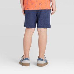 Toddler Boys' Knit Pull-On Shorts - Cat & Jack™ | Target