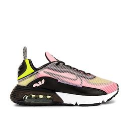 Nike Air Max 2090 Sneaker in Champagne, Black, & Sunset from Revolve.com   Revolve Clothing (Global)