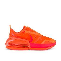 Nike Air Max Up NRG Sneaker in Hyper Crimson, Flash Crimson & Total Orange from Revolve.com   Revolve Clothing (Global)