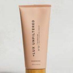 Nº32 Hydrating Gradual Self-Tanning Cream | +Lux Unfiltered
