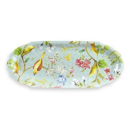 Spring Chinoiserie Appetizer Tray   Zulily