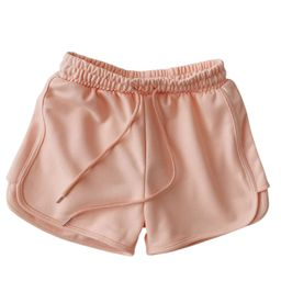 'Vitaliia' Drawstring Comfy Shorts (6 Colors) | Goodnight Macaroon