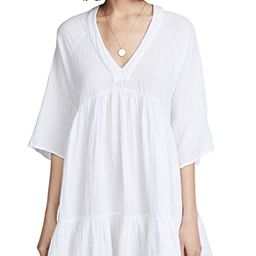Marbella Ruffle Dress | Shopbop