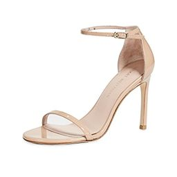 Nudistsong 100mm Sandals | Shopbop