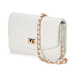 Mellow World Amanda Quilted Crossbody Wallet | Kohl's