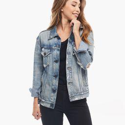 The Merly Jacket | Live Fashionable