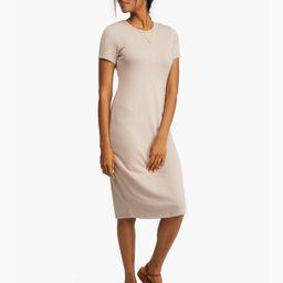 Patti Knit Midi Dress | Live Fashionable