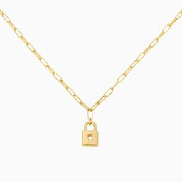 Classified Necklace | Uncommon James