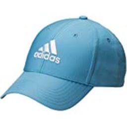 adidas Golf Golf Men's Performance Hat, Light Blue, One Size Fits Most | Amazon (US)