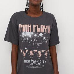 Printed T-shirt | H&M (US)