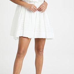 Hailey Mini Dress   Shopbop