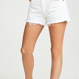 Parker Vintage Cutoff Shorts   Shopbop