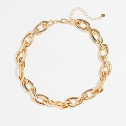 In Chains Necklace   Shopbop