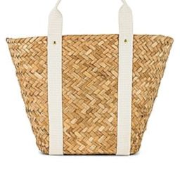 KAYU Colbie Bag in Ivory from Revolve.com | Revolve Clothing (Global)