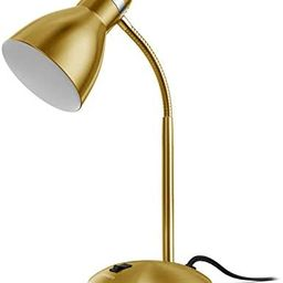LEPOWER Metal Desk Lamp, Adjustable Goose Neck Table Lamp, Eye-Caring Study Desk Lamps for Bedroo...   Amazon (US)