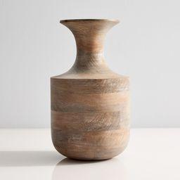 Coastal Natural Wood Bowls & Vases   West Elm (US)