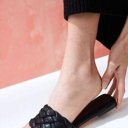 Braided Sandals   H&M (US)