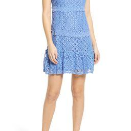 Lace Sheath Dress | Nordstrom