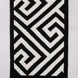Fab Habitat Outdoor, Indoor Rug – Handwoven Soft Underfoot | Made from 333 Recycled Plastic Bot... | Amazon (US)