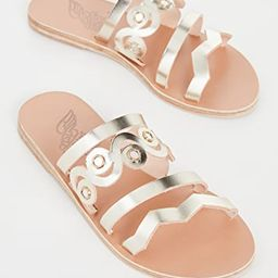 Meltemi Mirrors Slides | Shopbop
