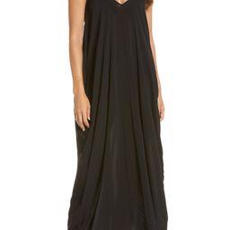 V-Back Cover-Up Maxi Dress   Nordstrom