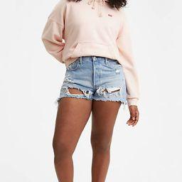 501® High Rise Womens Shorts | LEVI'S (US)