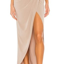 Halena Skirt | Revolve Clothing (Global)
