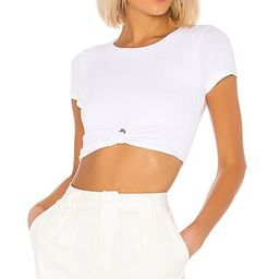 Laia Cropped Tee | Revolve Clothing (Global)