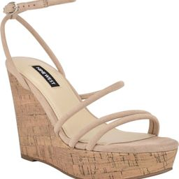 Nine West Havi Espadrille Wedge Sandal (Women) | Nordstrom | Nordstrom