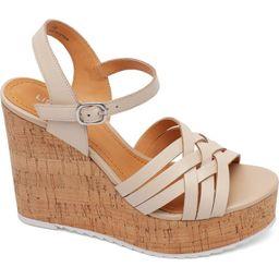 Lisa Vicky Glorious Platform Wedge Sandal (Women) | Nordstrom | Nordstrom