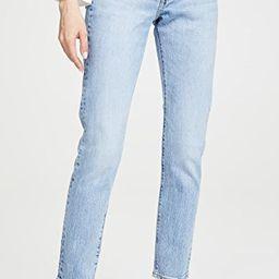 501 Skinny Jeans | Shopbop