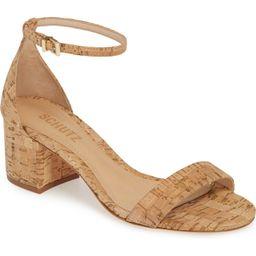Chimes Ankle Strap Sandal | Nordstrom