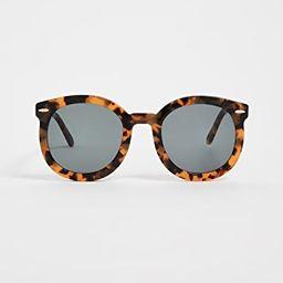 Super Duper Strength Sunglasses   Shopbop