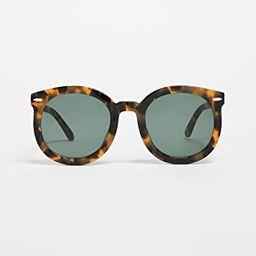 Alternative Fit Super Duper Strength Sunglasses   Shopbop