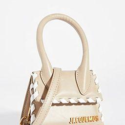 Le Chiquito Stripe Bag | Shopbop