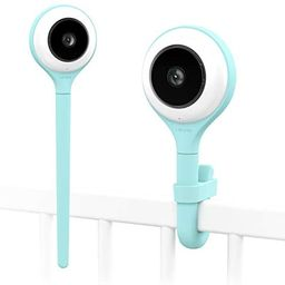 Lollipop Baby Monitor with True Crying Detection (Turquoise) - Smart WiFi Baby Camera - Camera wi...   Amazon (US)