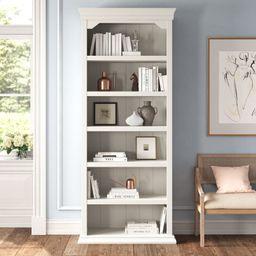 Morrison Standard Bookcase   Wayfair North America