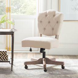 Song Armless Executive Chair   Wayfair North America
