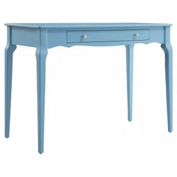 Muriel Wood Writing Desk with Drawers Inspire Q   Target