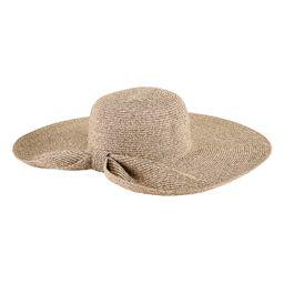 Ultrabraid Back Knot Floppy Sun Hat | Nordstrom
