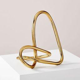 Metal Loop Object | West Elm (US)