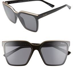 Level Up 55mm Square Sunglasses | Nordstrom