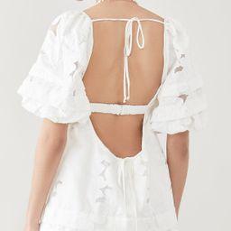 Evelyn Babydoll Dress   Shopbop